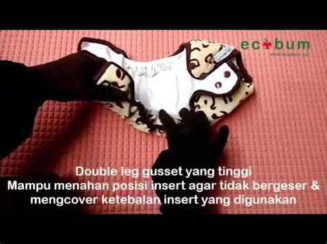 Clodi Clothing Diapers Pempem popok bayi clodi clothing doovi