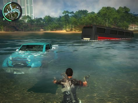 car boat just cause 3 hibious vehicles just cause wiki fandom powered by