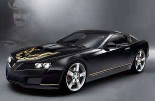 Buick Ta Pontiac Trans Am Motoburg
