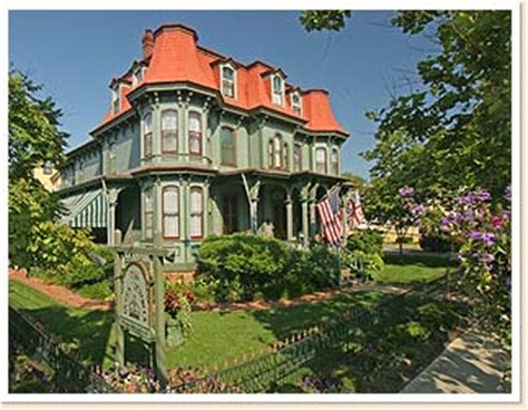 Best Bed And Breakfast In Nj by Cape May New Jersey Babymoon