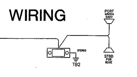 sailboat battery system wiring diagram sailboat get free