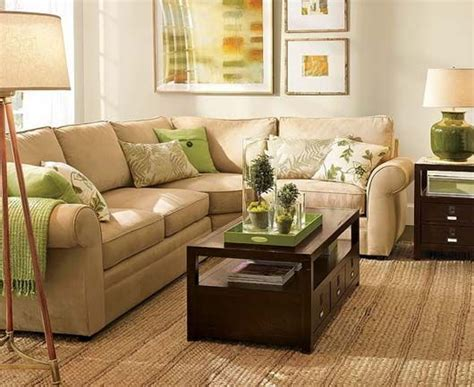Lime Green And Brown Living Room by Green And Brown Interior Decoration 6 Decor Color
