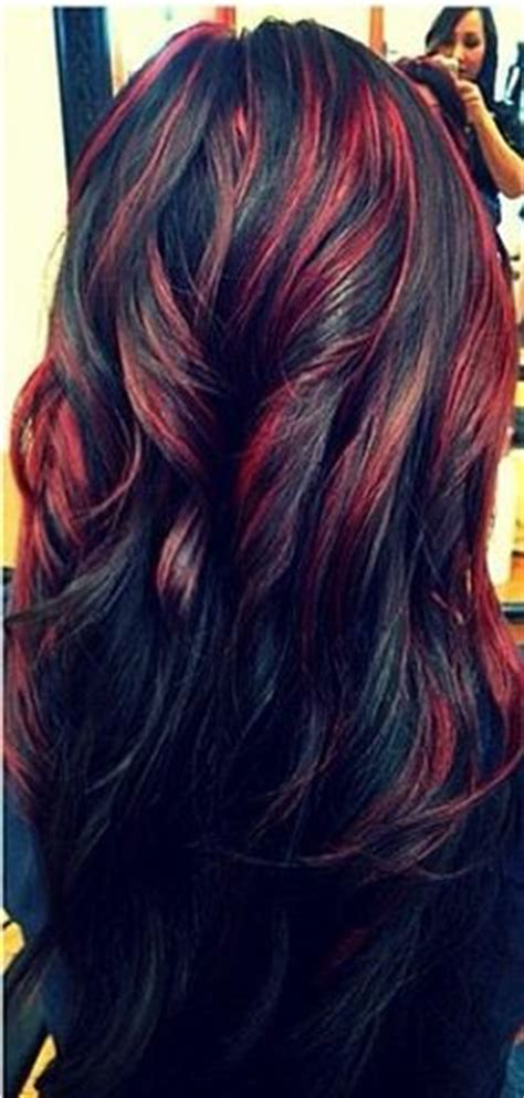 show me long curlylayers hai 13 fabulous highlighted hairstyles for black hair pretty