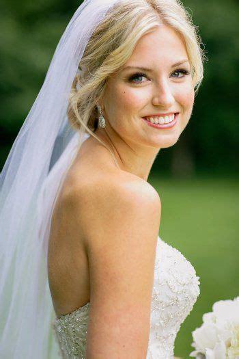 Brautfrisur Blond by 122 Best Brautfrisuren Images On