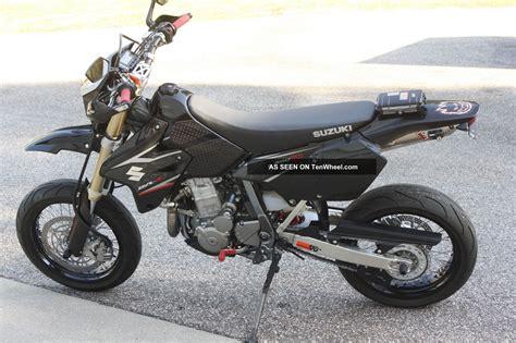 2012 Suzuki Drz400sm 2008 Suzuki Drz400sm