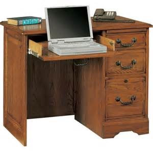 winners only inc heritage 3 drawer computer desk