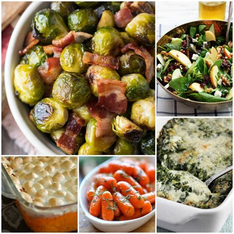 25 most pinned side dish recipes for thanksgiving and 25 most pinned side dish recipes for thanksgiving and