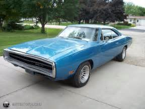1970 dodge charger 500 for sale id 12902