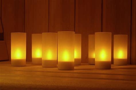 led teelicht kerzen led ch - Teelicht Kerzen