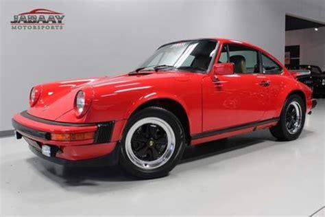 Porsche 911 For Sale 1980 by 1980 Porsche 911 For Sale Carsforsale