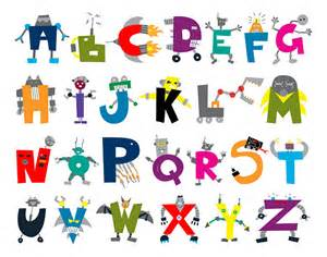 abc template 35 best printable alphabet posters designs free