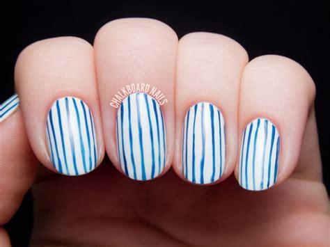 Manicure Di Salon Cantik 8 kreasi nail cantik yang bisa kamu buat sendiri tanpa perlu pergi ke salon