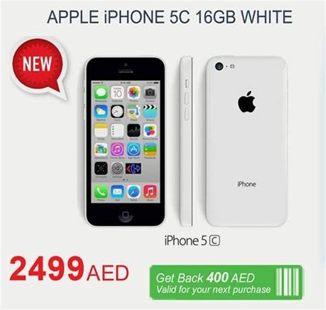Hp Iphone 5 Di Carrefour iphone 5c offer at carrefour