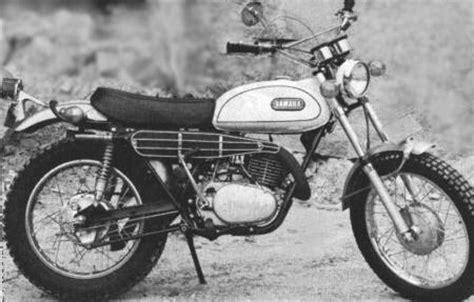 Yamaha Dt1 1968