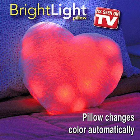 bright light pillow as seen on tv as seen on tv bright light pillow pink walmart