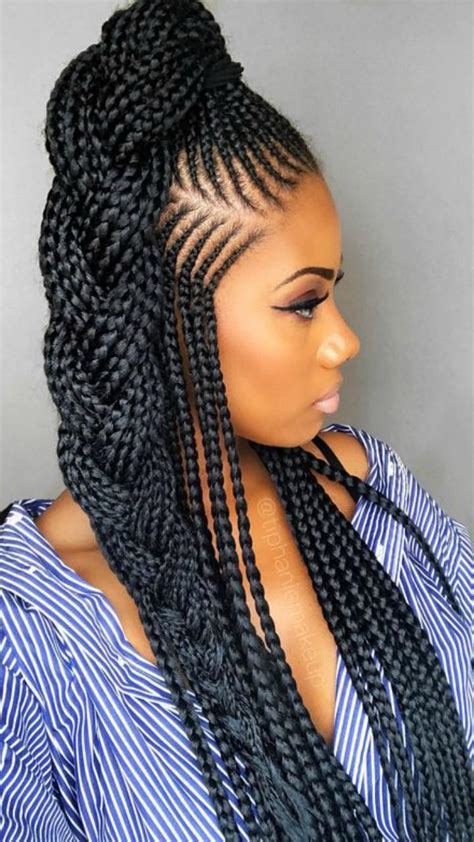 african braids hairstyles   android apk