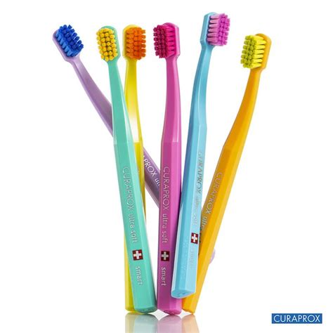 Home Inspiration 5460 by Curaprox 5460 Um 237 Cone Do Design Toothbrush