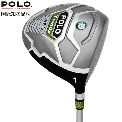 golf driver swing weight polo golf clubs driver titanium alloy 1 woods loft 10 5