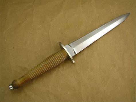 fairbairn sykes dagger a fairbairn sykes style dagger