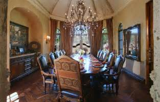 Elegant Dining Room by Elegant Dining Room Mediterranean Dining Room Other