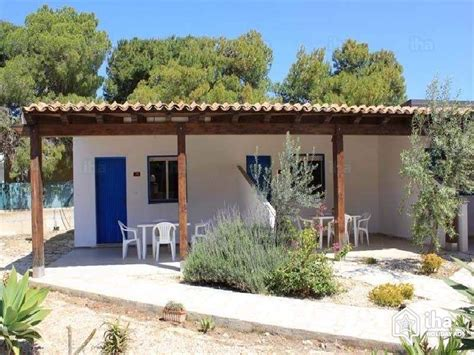 1 bedroom bungalow for rent sicily rentals in a bungalow for your holidays with iha direct