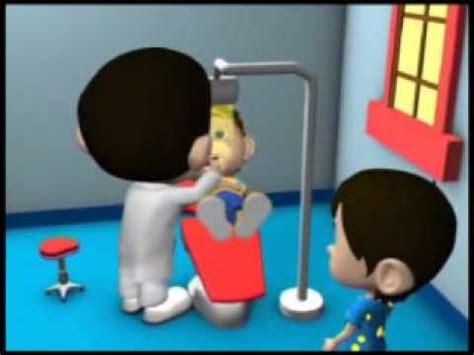 film kartun gigi gosok gigi mp4 youtube