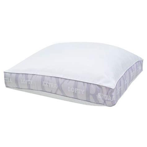 European Pillows Target by Air 174 Won T Go Flat Square Pillow White Target