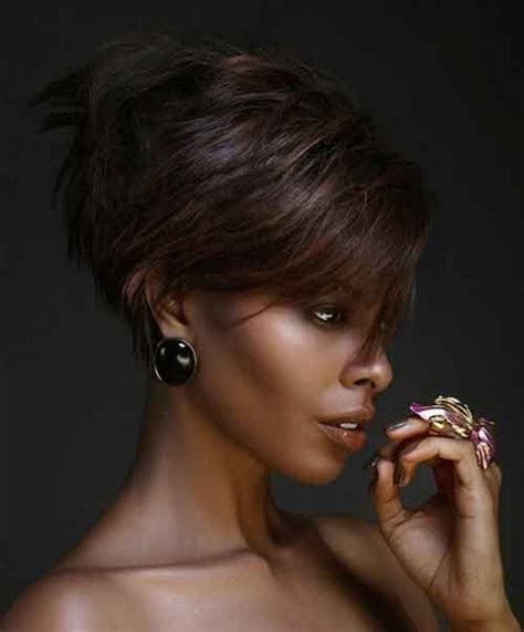 edgy haircuts for older women short sassy haircuts for women