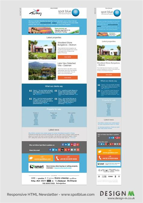 email layout width 27 best html email newsletter designs images on pinterest