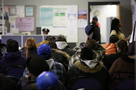 Welfare Office by New York City Lawsuit Filed Against Nyc For Lack Of