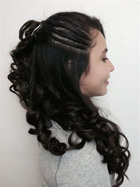 peinados nias 325 best images about peinados p ni 209 as videos on