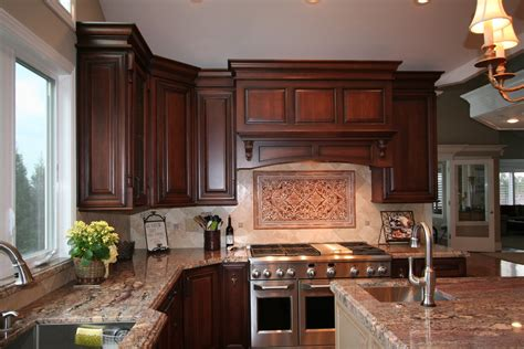 Bordeaux Kitchen Cabinets by Bordeaux Granite Kitchen Traditional With Granite Countertops Wood Kitchen Cabinets