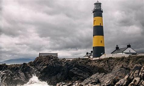 soggiorno in un faro un soggiorno al faro sul mare dell irlanda repubblica it