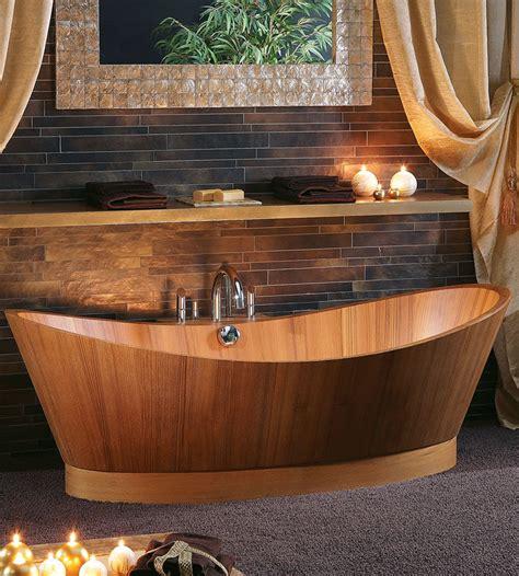 vasca bagno legno vasca da bagno in legno theedwardgroup co