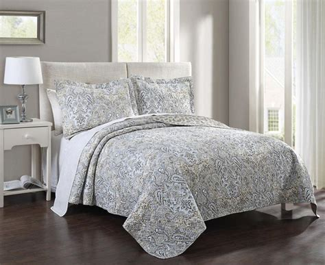 California King Quilt Bedding Sets California King Quilts Park 6pc Coverlet Set Park Wellington 6pc