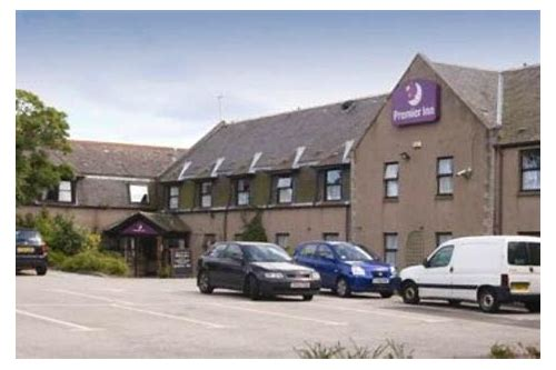 premier inn deals scotland