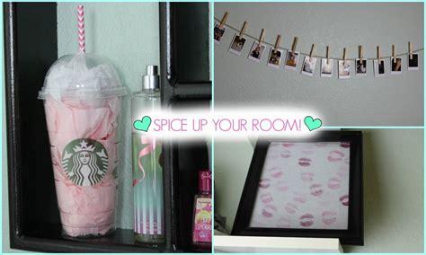 Diy quick amp easy room decor youtube