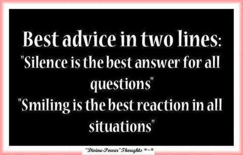 best lines best advice quotes quotesgram