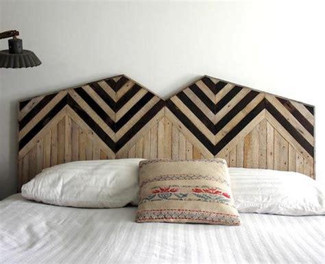 tete de lit originale design moderne accueil design et