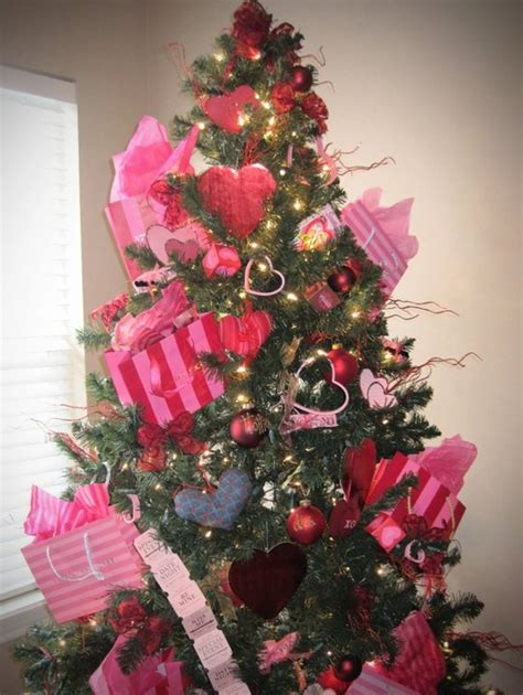 1000 images about valentine tree ideas on pinterest