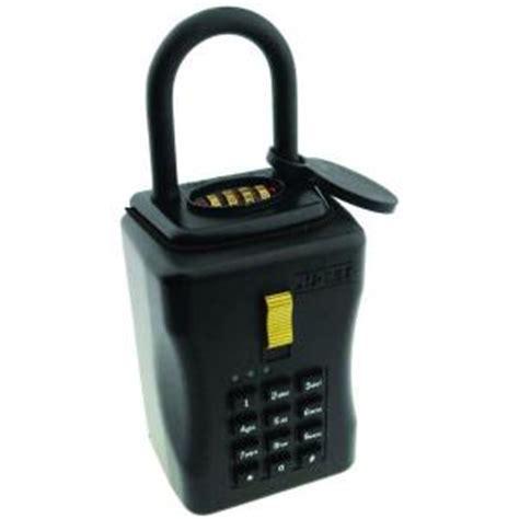 Key Lock Box Home Depot by Nuset Smart Box Electronic Lockbox Key Storage Lock Box