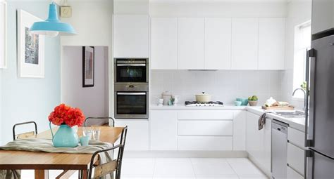 In The Kitchen R by Kitchen Home Beautiful Magazine Australia