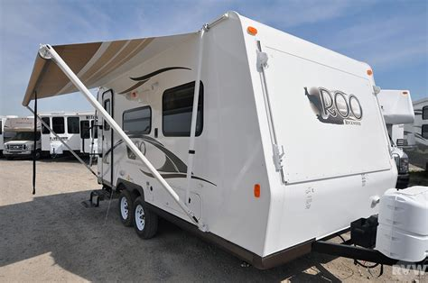 roo awning 2014 forest river rockwood roo 19 hybrid cer the real