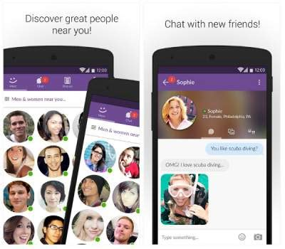 meetme mobile app meetme mobile app for android iphone review