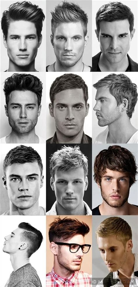 what type of hairstyles are they wearing in 25 best ideas about men s cuts on pinterest man cut