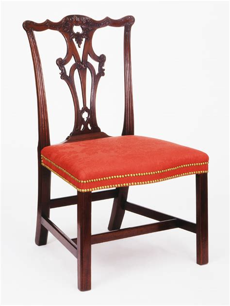 chippendale stuhl is this a chippendale chair and albert museum