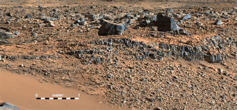latest images from the mars curiosity rover for june 23rd 2014 images mars science laboratory