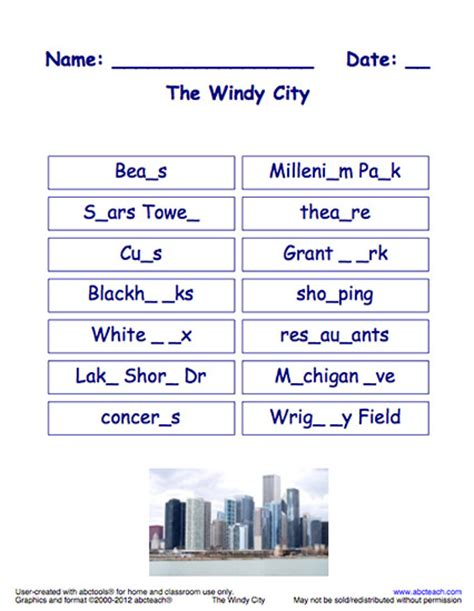 Make Your Own Spelling Worksheets by All Worksheets 187 Create Spelling Worksheets Printable