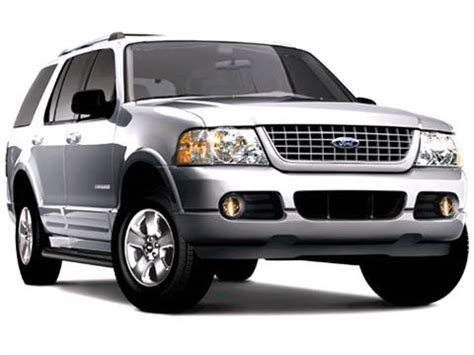 2005 ford explorer | pricing, ratings & reviews | kelley