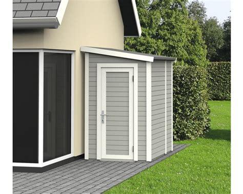 Danwood Haus Vergrößern by Ger 228 Tehaus Medium Wall Mit Fu 223 Boden 120x180 Cm Hellgrau